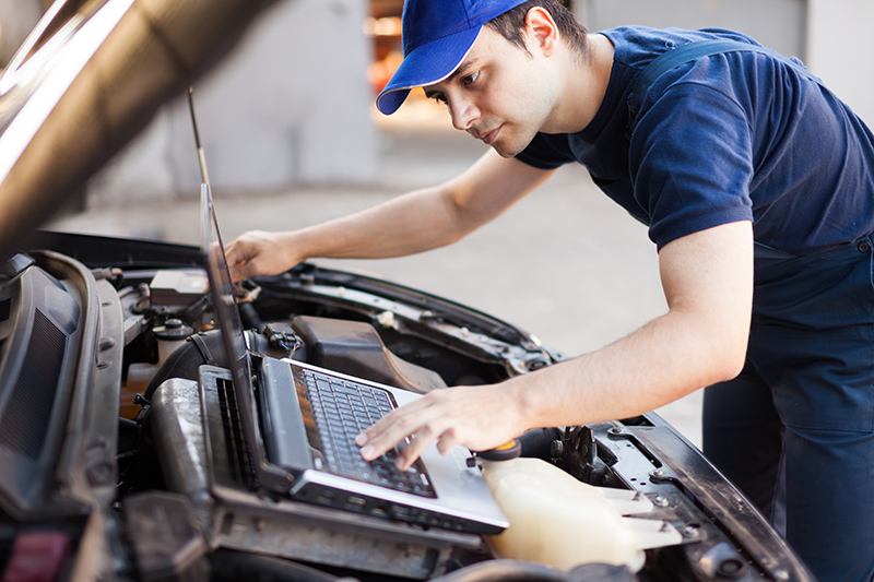 Mobile Auto Electrician in Warrington Cheshire