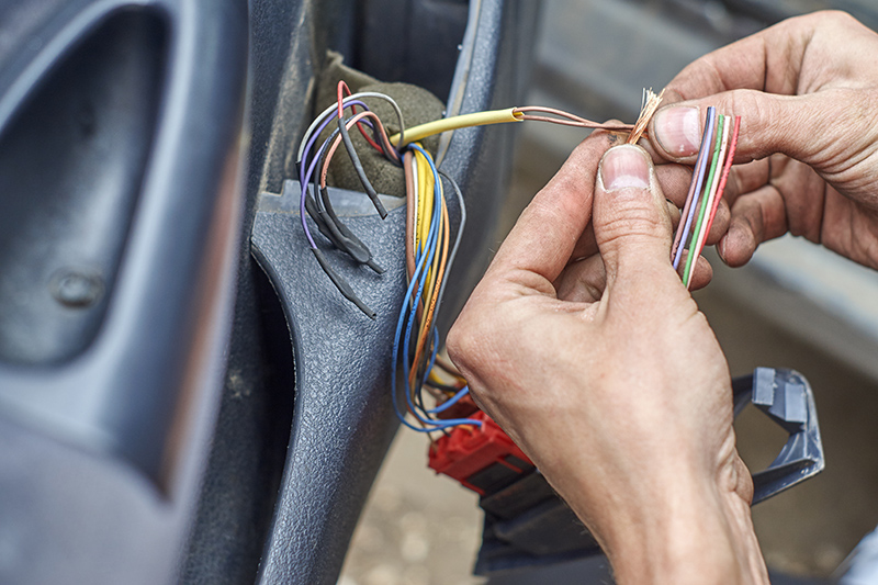 Mobile Auto Electrician Near Me in Warrington Cheshire